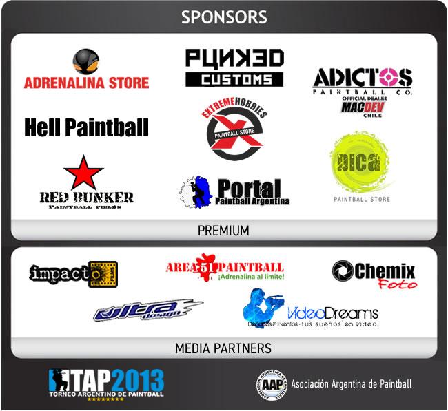 sponsorsTAP-2013